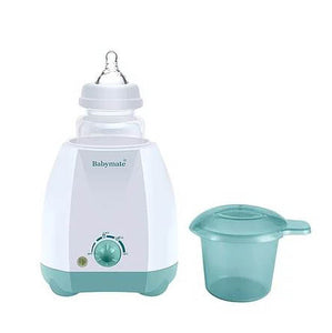 Babymate -  3-in-1 Multi-Function Milk Warmer