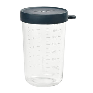 Beaba Glass Conservation Jar - 400 ml