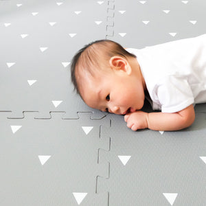 Bonjour Baby Extra Large Luxe Playmat