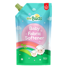 Load image into Gallery viewer, Tiny Buds Natural Fabric Softener