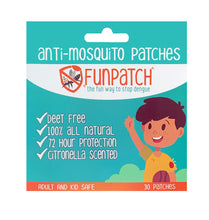 Load image into Gallery viewer, Funpatch - Anti-Mosquito Patches