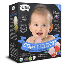 Load image into Gallery viewer, Nosh Baby Munchables