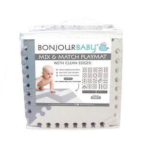 Bonjour Baby Mix and Match Playmat