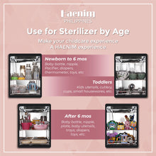 Load image into Gallery viewer, Haenim Uv Sterilizer 4th Generation Plus