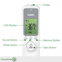 Load image into Gallery viewer, HuBDIC Thermofinder Plus HFS-1000