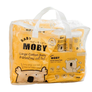 Baby Moby Newborn Essential Gift Set