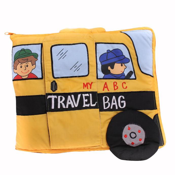 My ABC Travel Bag