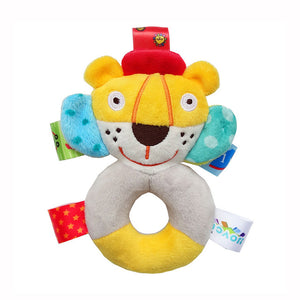 Soft Toys Jjovce Rattle Ring