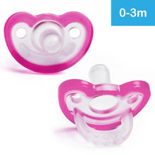 Load image into Gallery viewer, JollyPop Pacifier Newborn / 0-3m / 2 PK