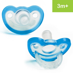 JollyPop Pacifier PLUS / 3+ Mnths / 2 PK