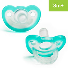Load image into Gallery viewer, JollyPop Pacifier PLUS / 3+ Mnths / 2 PK