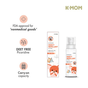 K-Mom Insect Repellent