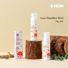 Load image into Gallery viewer, K-Mom Insect Repellent