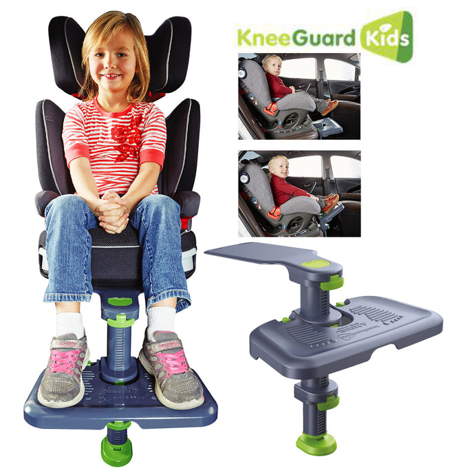 Kneeguard Kids Car Seat Foot Rest