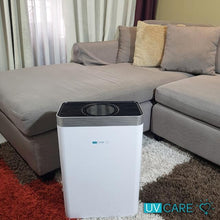 Load image into Gallery viewer, Uv Care Clean Air 6-in-1 Air Purifier