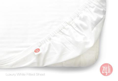 Zyji Luxury Fitted sheets