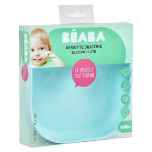 Beaba Silicone Suction Plate