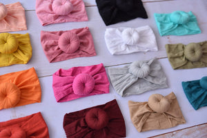 Laurel.co Maddy Headwrap