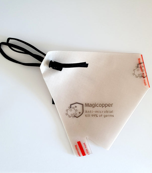 Magicopper Plus+ Face Mask