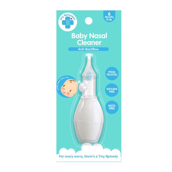 Tiny Remedies Baby Nasal Cleaner