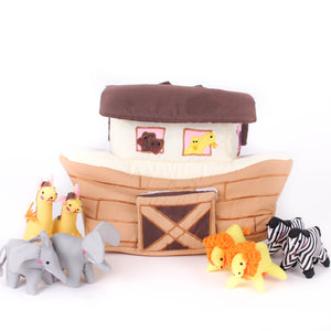 Noah's Ark 1.0 Soft Toy