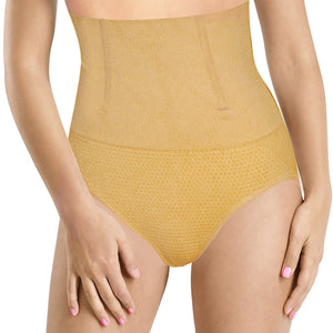 Inay Moments High Waist Tummy Control / Postnatal Panty Girdle without Hook