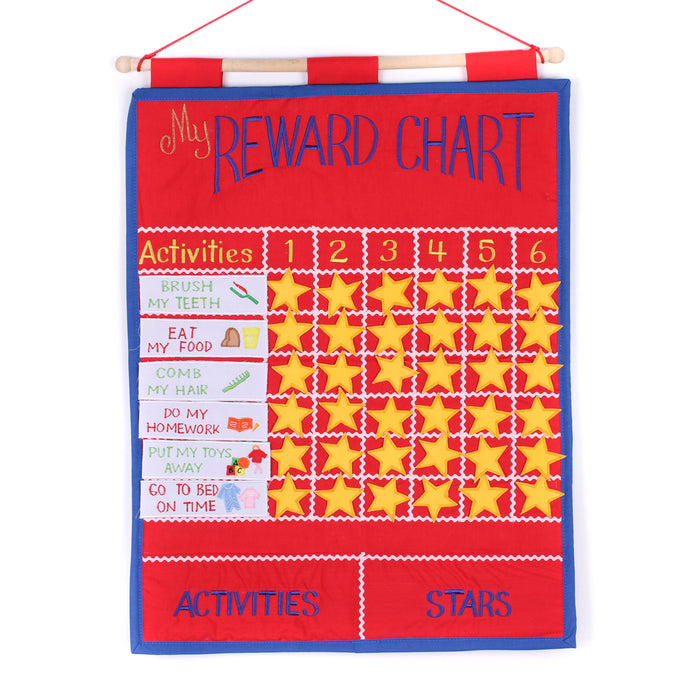 My Reward Chart - Star