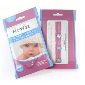 Fizz Wizz Wipes