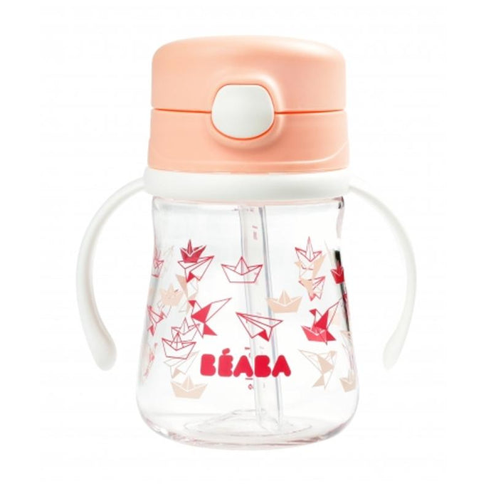 Beaba Straw Cup 240ml
