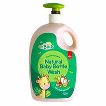 Load image into Gallery viewer, Tiny Buds Natural Baby Bottle Wash