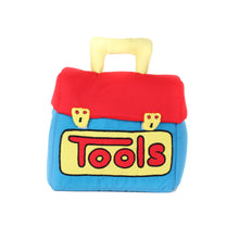 Load image into Gallery viewer, Tools Bag Soft Toy
