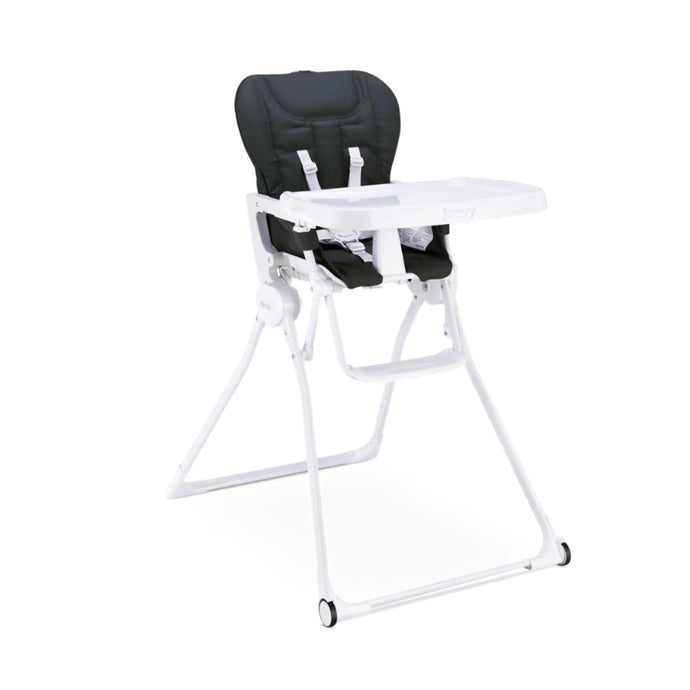 Joovy Nook NB High Chair Compact Fold Reclinable Seat