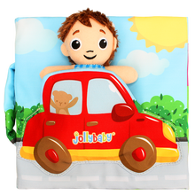 Load image into Gallery viewer, Jollybaby - Little Driver