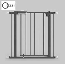 Load image into Gallery viewer, Cozzi Door Gate