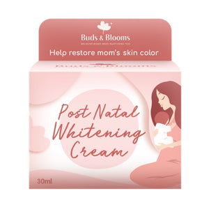 Buds & Blooms Post Natal Whitening Cream