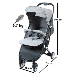 Looping Squizz 2.0 Stroller