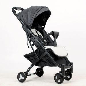 Smoovin' Compact Travel Stroller