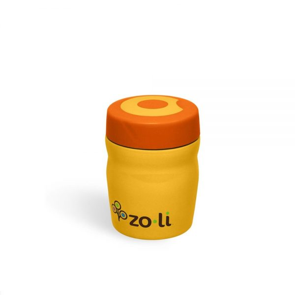 ZoLi DINE Vacuum Insulated Food Jar (350 ml)