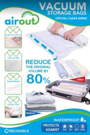 Airout Hand Roll Vacuum Bag 30cm x 40cm
