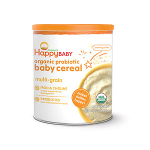 Happy Baby -  MULTI-GRAIN