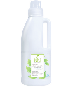 Nature To Nurture Free & Clear Liquid Laundry Detergent 1000ml