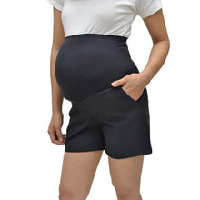 Load image into Gallery viewer, Iammom - Maternity Shorts