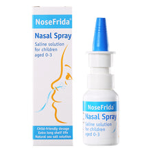 Load image into Gallery viewer, Nose Frida Saline Spray