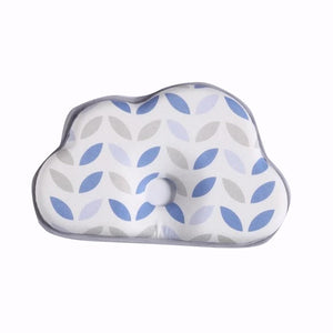 Olive & Cloud Baby Head Pillow