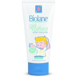 Biolane Gel Coiffant 100ml