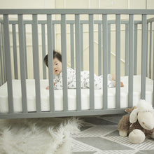 Load image into Gallery viewer, Tiny Winks Premium Crib Mattress (4x28x52