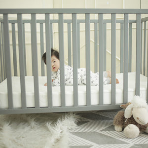 Tiny Winks Premium Crib Mattress (4x28x52