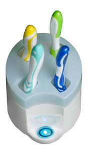 Uv Care Family Toothbrush Sterilizer