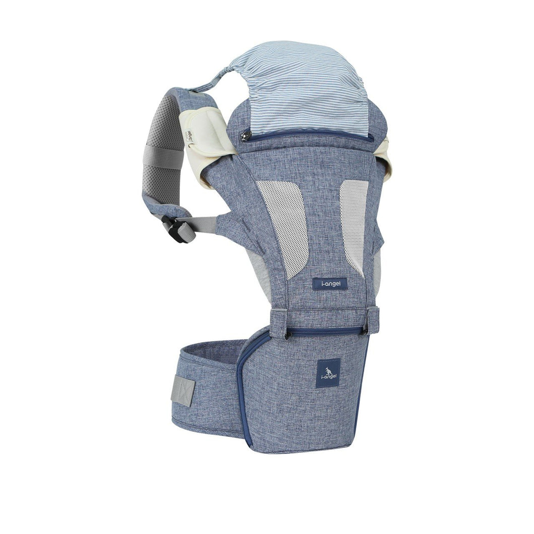I-Angel Hipseat Carrier New Magic 7