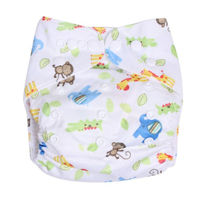 Carter Liebe Cloth Diaper (Printed)
